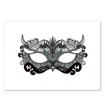 Masquerade - Laura O'Connor