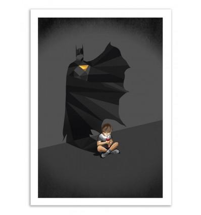 Walking Shadow Hero 2 - Jason Ratliff