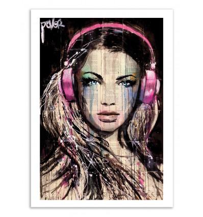 DJ - Loui Jover