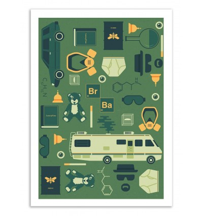 Breaking Bad - Tracie Andrews