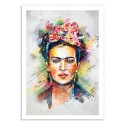 Art-Poster - Frida Kahlo - Tracie Andrews
