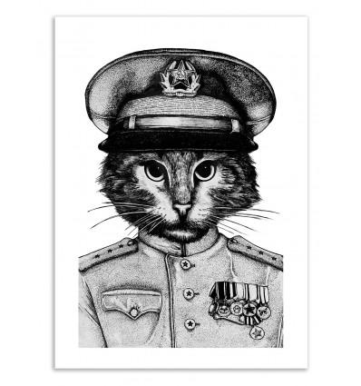 Captain - Nicolas Côme