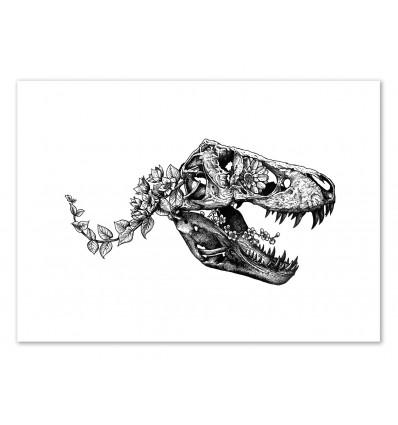 The T-Rex - Nicolas Côme