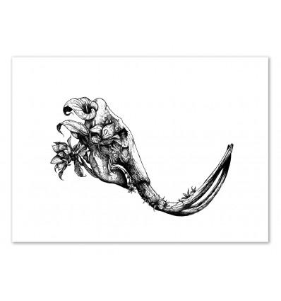 Mastodonte - Nicolas Côme