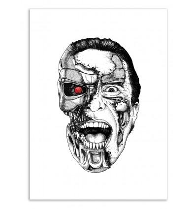 Psychopath - Nicolas Côme