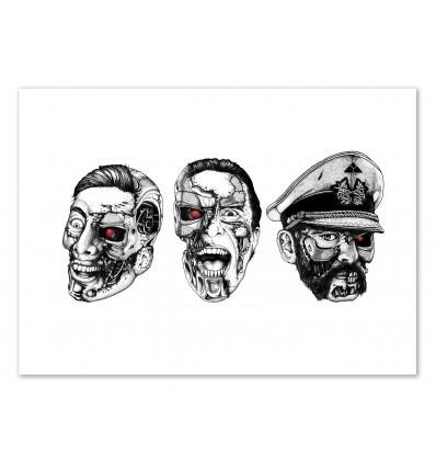 Terminators - Nicolas Côme