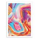 Art-Poster 50 x 70 cm - Gadiss - Dorian Legret