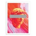 Art-Poster - Kavinsky - Dorian Legret