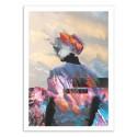 Art-Poster - Zaaco - Dorian Legret