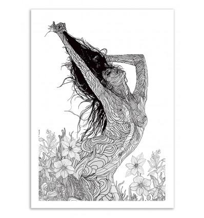 Mystic Transcendance - Pedro Tapa