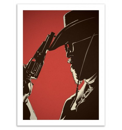 Art-Poster 50 x 70 cm - Liberado - Cranio dsgn