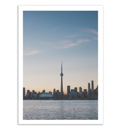 Toronto - Luke Gram