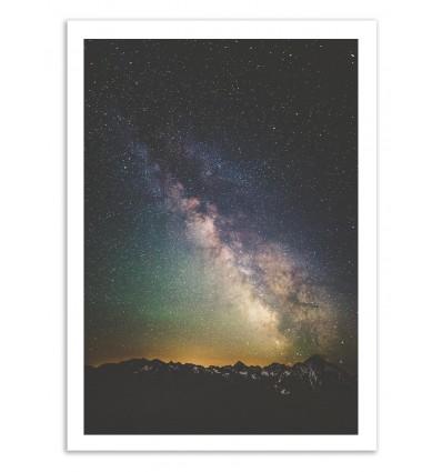 Milky Way - Luke Gram
