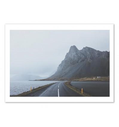 Pjoovegur, Iceland - Luke Gram