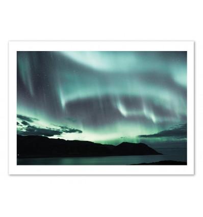 Borgarfjorour, Iceland - Luke Gram