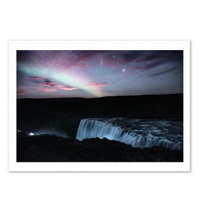 Dettifoss, Iceland - Luke Gram