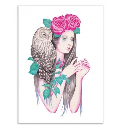 Blossom Time - Andrea Hrnjak