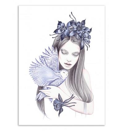 Wild Flowers - Andrea Hrnjak