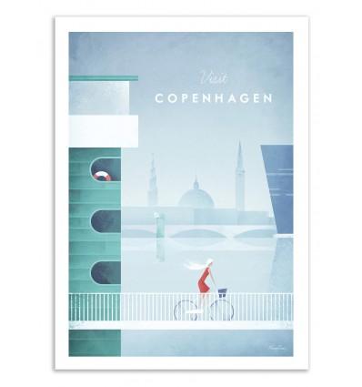 Visit Copenhagen - Henry Rivers