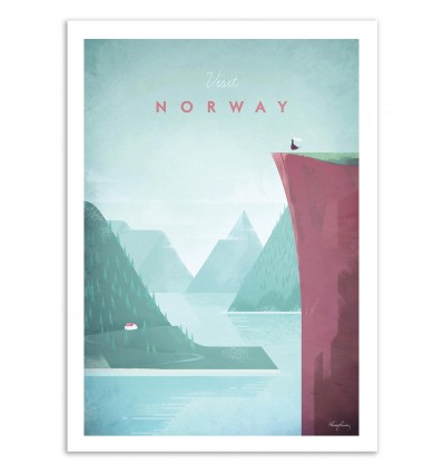 Visit Norway - Henry Rivers