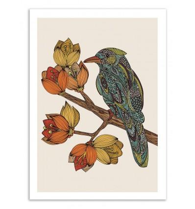 Brave Bird - Valentina Harper