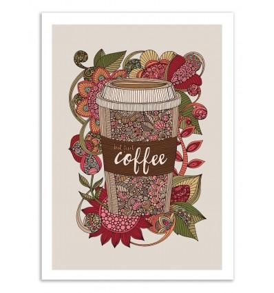But first coffee - Valentina Harper