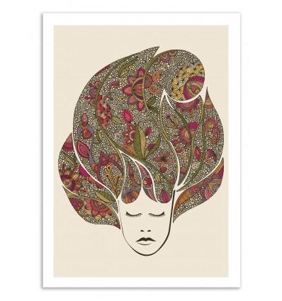 Dreaming flowers - Valentina Harper