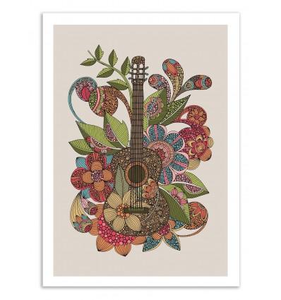 Ever Guitar - Valentina Harper
