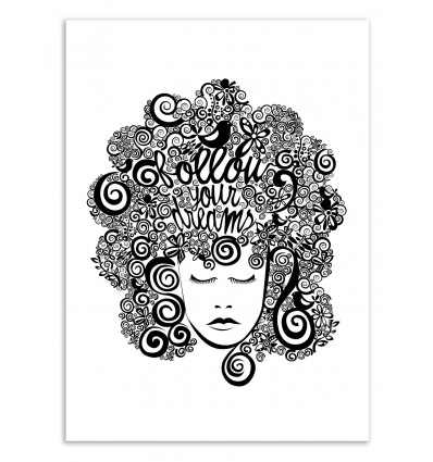 Follow your Dreams - Valentina Harper