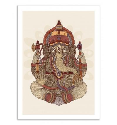Ganesha - Valentina Harper