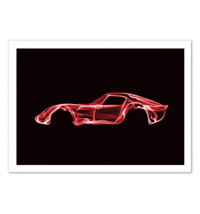 Limited Edition 50 ex. - Ferrari 250 GTO - Octavian Mielu