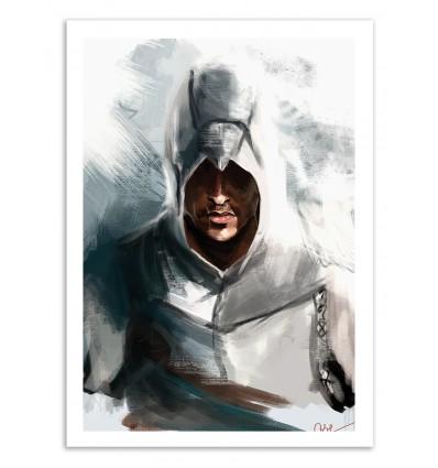 Altaïr - Wisesnail