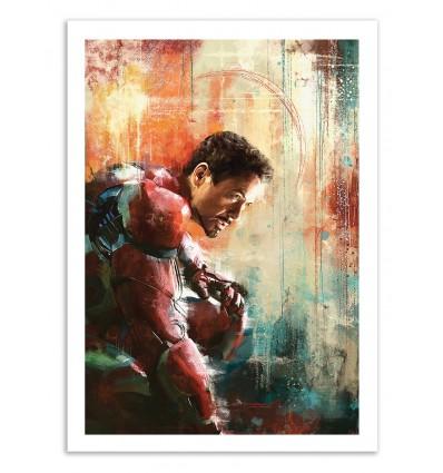 Iron Man - Wisesnail