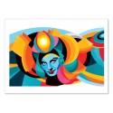 Art-Poster - Edition 50 ex. - Illuminado - Alvaro Tapia