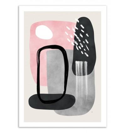 Art-Poster 50 x 70 cm - Lura - Tracie Andrews
