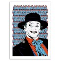 Art-Poster 50 x 70 cm - You can call me... Joker ! - Vee Ladwa