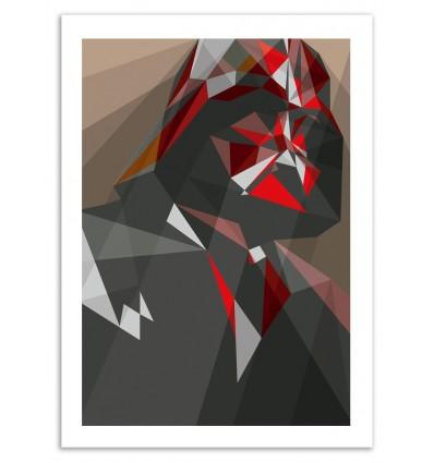 Art-Poster - Dark Lord - Liam Brazier