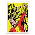 Art-Poster - Magic - Butcher Billy