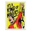 Art-Poster 50 x 70 cm - Magic - Butcher Billy