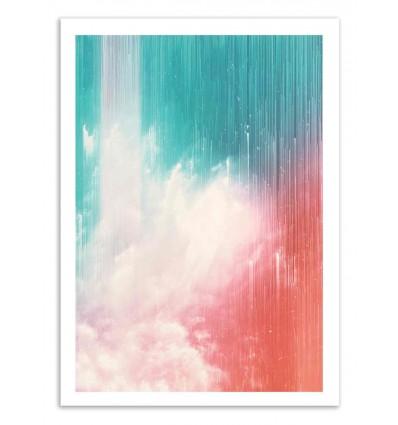 Art-Poster 50 x 70 cm - V310X - Shorsh