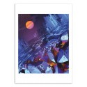 Art-Poster - Mineralia - Shorsh