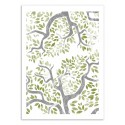 Art-Poster - Nature branches - Rui Faria