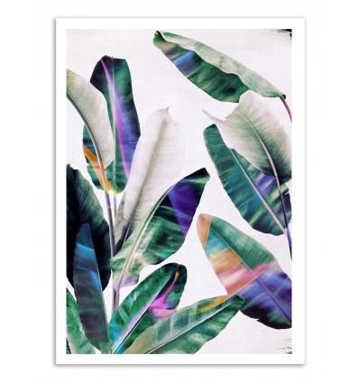 Art-Poster - Tropical - Leemo