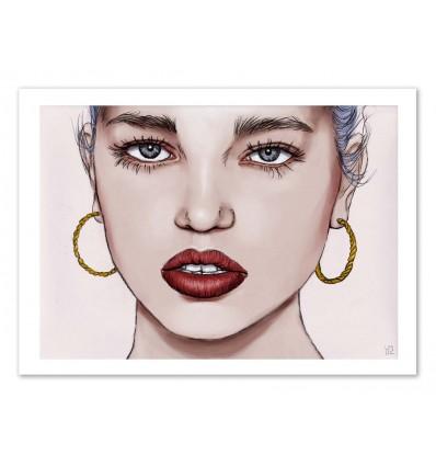 Art-Poster - Jolene - Laura O'Connor