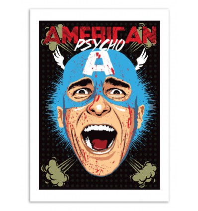 American Psycho - Butcher Billy