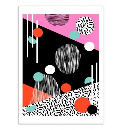 Art-Poster - Mega Bulk - Wacka