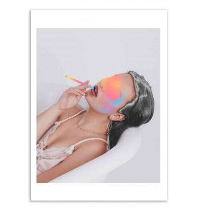 Art-Poster - Drema Dulci - Dorian Legret