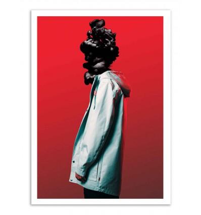 Art-Poster - Etrol - Dorian Legret