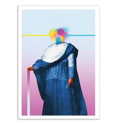Art-Poster - L'élu - Dorian Legret