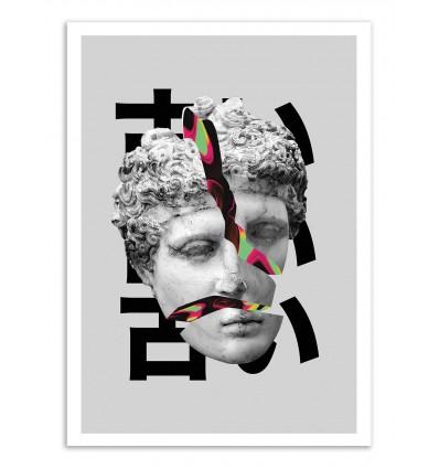 Art-Poster - Neold - Dorian Legret